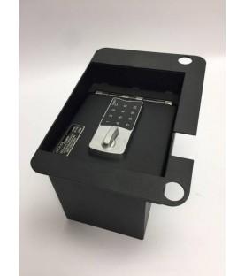 Lock'er Down Console Safe 2001 to 2007 Hummer H2 & H2 ST Model LD2006