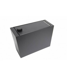 Lock'er Down Console Safe 2004 _ 2015 Armada / Titan LD2022